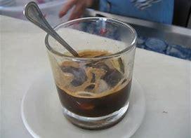 Risultato immagine per il caffè in ghiaccio salentino