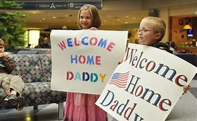 Image result for pics american airportsmarines arriving home from vietnam