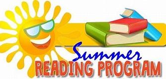 Image result for summer reading program. Size: 334 x 160. Source: springmountaincc.com