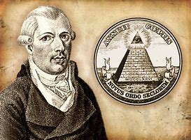 Image result for Adam Weishaupt