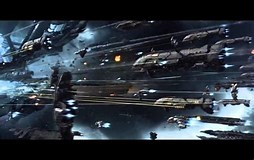 Image result for Epic Space Battle Music. Size: 254 x 160. Source: www.youtube.com