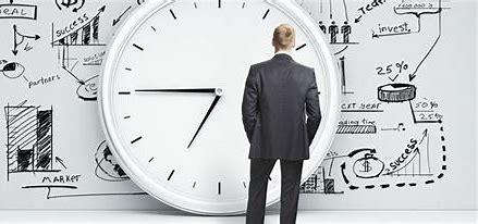 Resultado de imagen de como manejar el tiempo