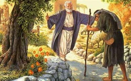 Resultado de imagen de el hijo prodigo
