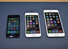 Image result for how big is an iphone 6s. Size: 223 x 160. Source: arstechnica.com