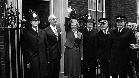 Image result for margaret thatcher becomes pm wiki