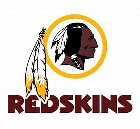 Image result for Images Washington Redskins Logo. Size: 222 x 204. Source: www.olneywinery.com