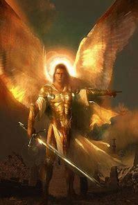 Image result for Archangel Michael Warrior