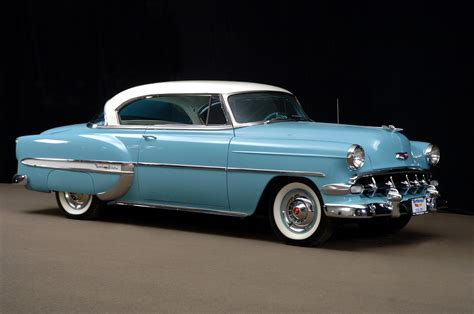 Image result for 1954 chevy bel air