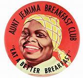 Image result for aunt jemima