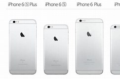 Image result for iphone 6 and 6s differences. Size: 243 x 160. Source: www.macworld.co.uk
