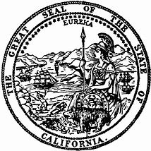 Image result for state of california seal