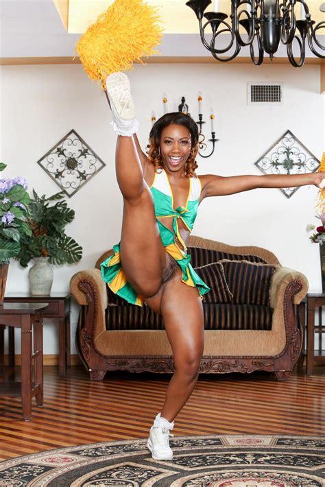 Naked black cheerleaders-birebawal
