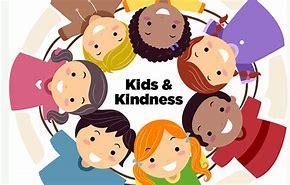 Image result for kids and kindness