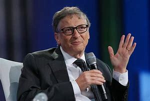 Bill Gates: Government needs to regulate big tech companies…