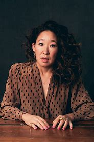 Image result for Sandra Oh