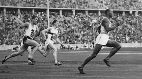 Image result for Jesse Owens 8/9