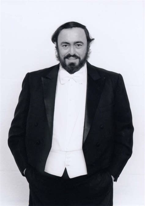 Image result for Luciano Pavarotti