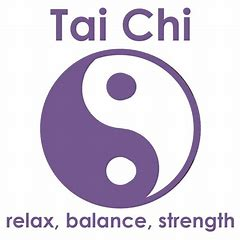 Image result for Tai Chi for Balance