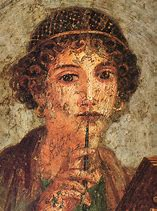 Image result for pompeii beautiful women images