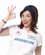 Image result for flo progressive