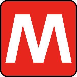 Risultato immagine per M DI METRO