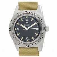 Image result for wittnauer manual wind dive watch