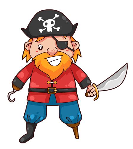 Image result for pirates clip art
