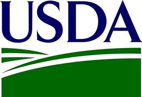 Resultado de imagen de LOGO DE LA  Departamento de Agricultura de Estados Unidos,