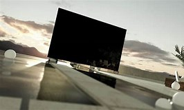 Image result for World's largest TV. Size: 266 x 160. Source: www.nbcnews.com