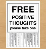 Image result for Positive Thoughts Quotes Funny