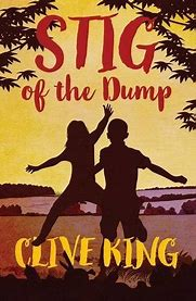 Image result for Stig of The dump book