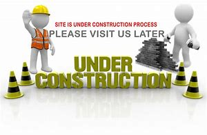 Image result for site under construction