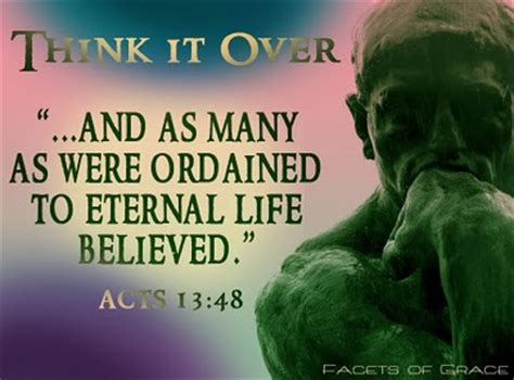 Image result for predestination in the bible