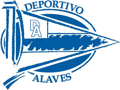 Resultado de imagen de escudo oficial deportivo alaves