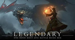 Image result for Most Epic Battle Songs. Size: 299 x 160. Source: www.youtube.com