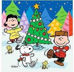 Image result for christmas charlie brown