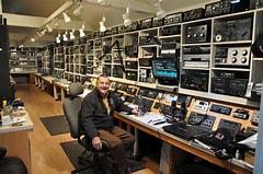 Image result for Ham shacks. Size: 160 x 106. Source: ve3cnu.blogspot.com