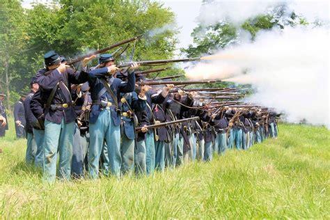 Image result for civil war reenactment