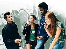 Image result for troubled christian youth of today rebellious