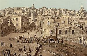 Image result for ancient land of Jesus days
