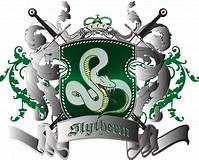 Image result for Slytherin