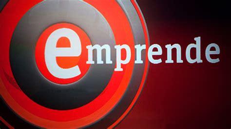 Resultado de imagen de logo del programa emprende
