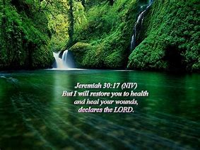 Image result for God Will Restore All Things