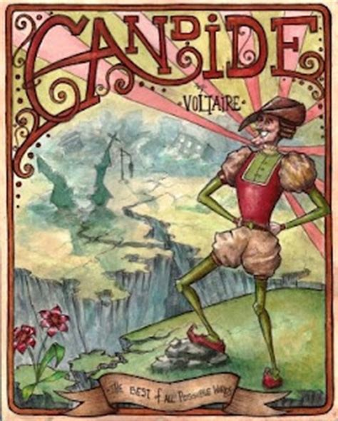 Image result for images candide rabelais graphics