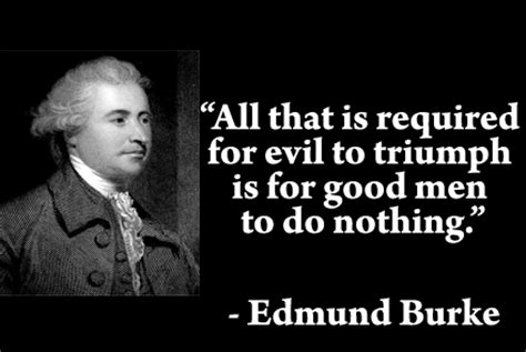 Image result for edmund burke quotes
