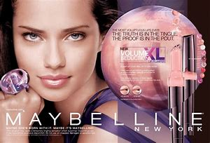 Image result for Maybelline