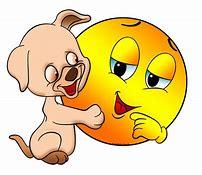 Bildergebnis für smily hunde