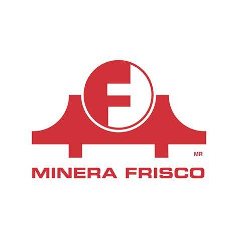 Resultado de imagen de logo de  Minera Frisco
