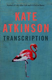 Image result for kate atkinson transcription
