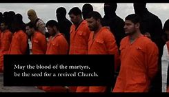 Image result for killing christians around the world
